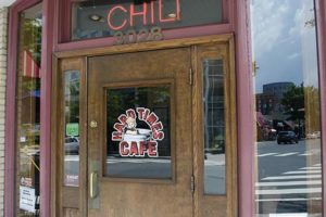 Hard Times Cafe in Clarendon Closing