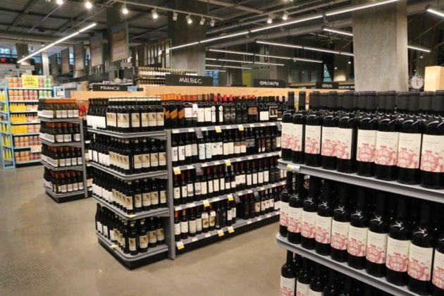Whole Foods Arlington Va Pentagon City