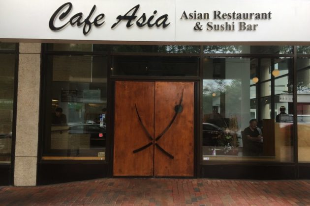 Are not asian cafe arlington Amazingly! Now
