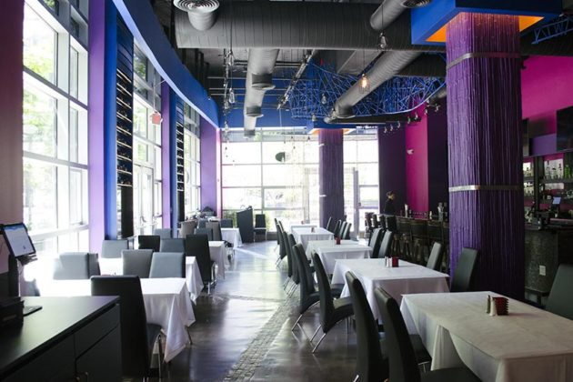 New Mexican Restaurant In Arlington Va