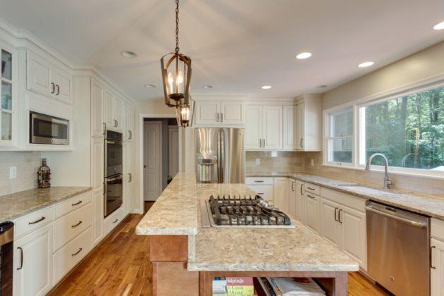 Photo via Legacy Home Improvement Consultants