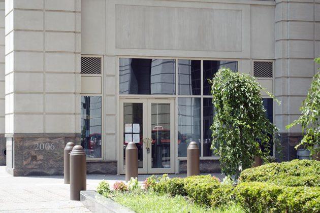Exterior of Nandos Peri Peri Ballston