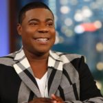 Tracy Morgan (Photo by Randy Holmes/ABC)