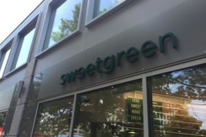 Sweetgreen opening in Clarendon (file photo)