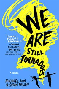 """We Are Still Tornadoes"" cover (Photo courtesy of Amazon.com)"