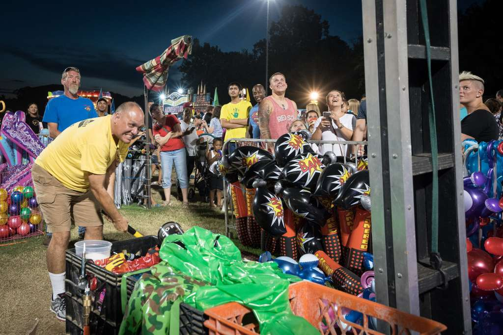 Arlington County Fair 2016 Flickr Pool Photo By Kevin Wolf