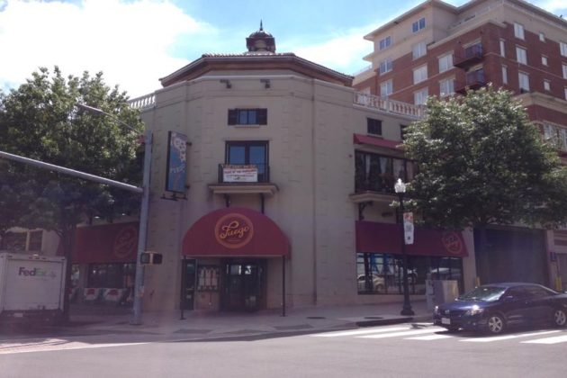 Two New Restaurant Closures In Clarendon Fuego And Spice Arlnowcom