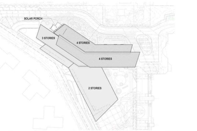 New Thomas Jefferson site elementary school proposed design