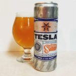 Sixpoint Brewery Tesla Hop-Charged Lager