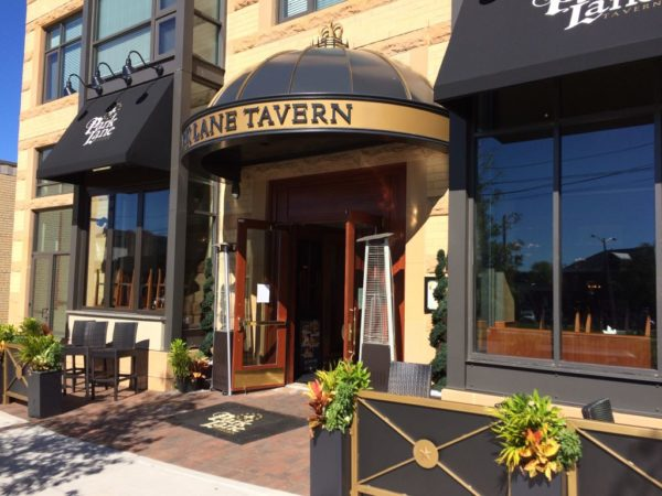 Park Lane Tavern in Clarendon has closed