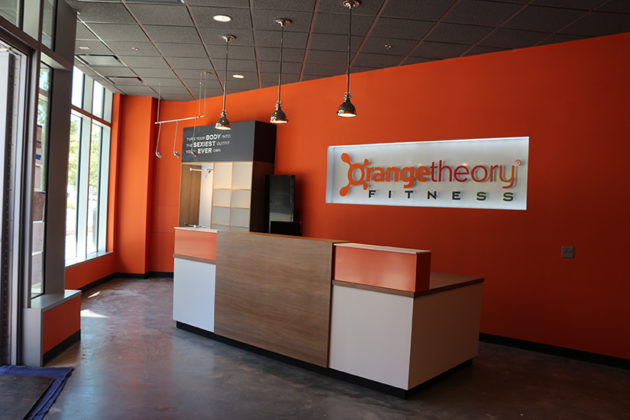 Orangetheory Fitness To Open Location In Clarendon This