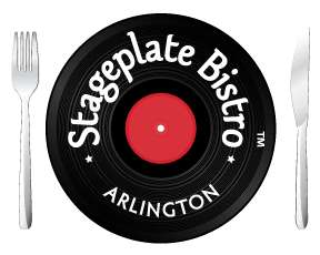 Stageplate Bistro logo (photo via Facebook)