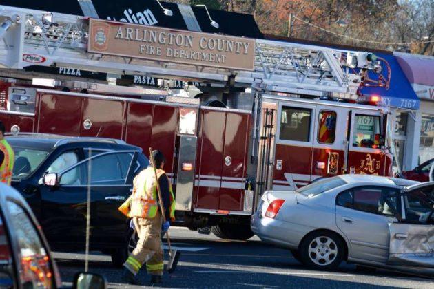 Photo courtesy Andrew Pang/DC Metro Fire Photographers
