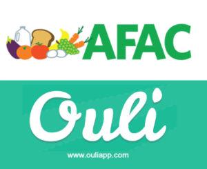 Ouli AFAC Partnership