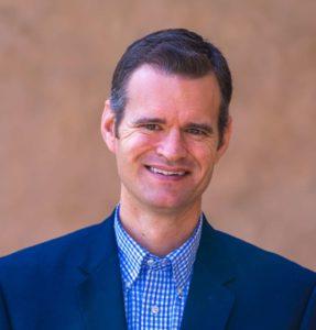 Dr. Chris Horton (photo courtesy Arlington County)