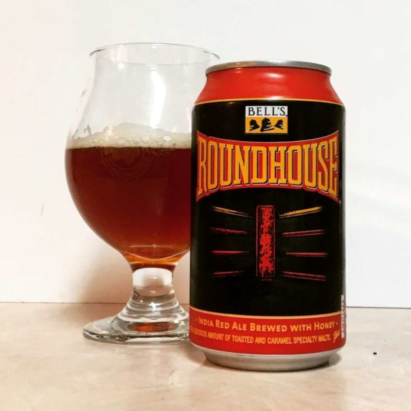 Roundhouse India Red Ale