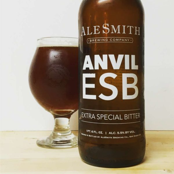 Anvil ESB