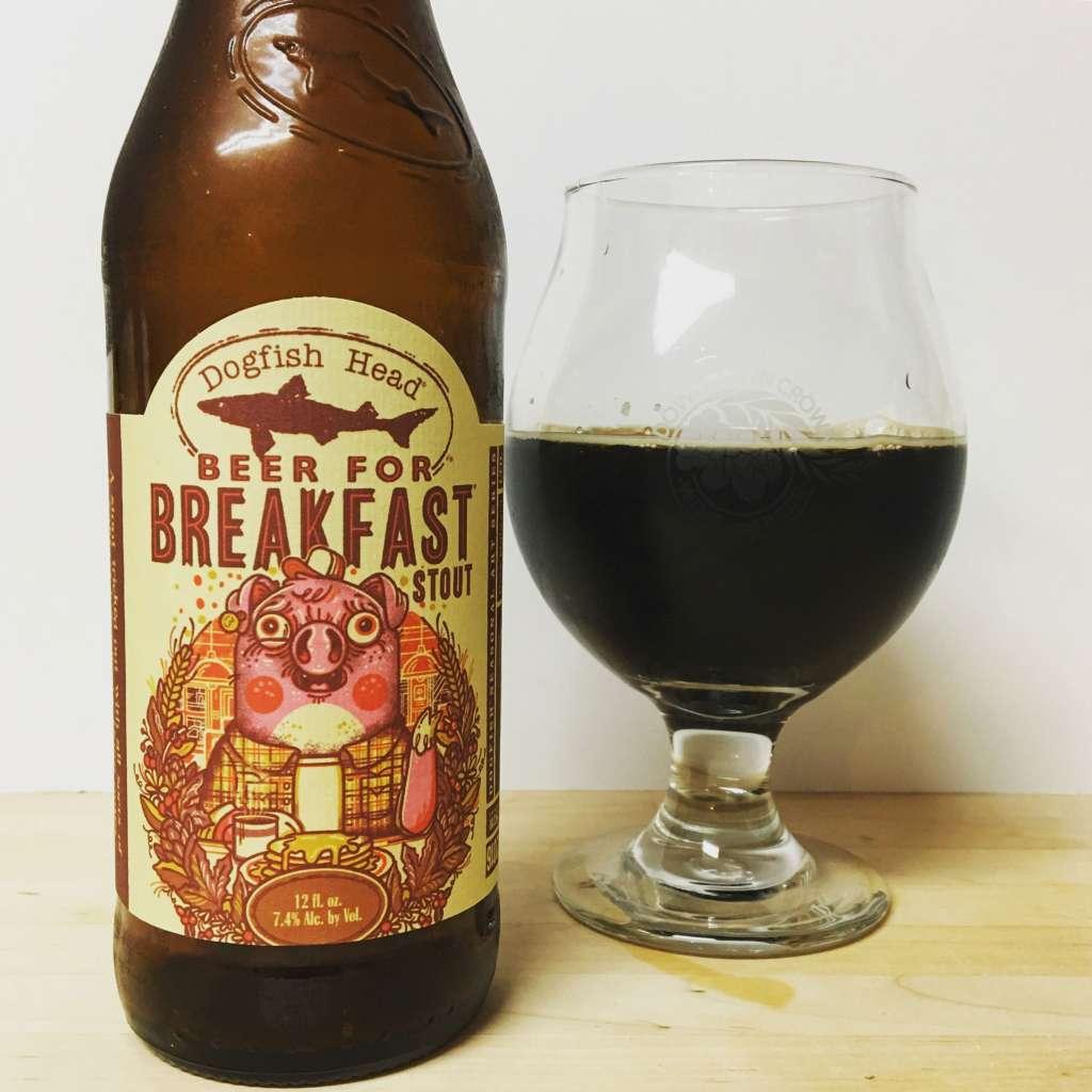 WWBG Beer for Breakfast