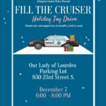 Fill the Cruiser 2016