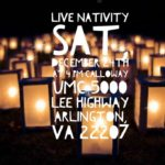 Live Nativity Calloway UMC