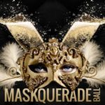 New Year's Eve 2017 Maskquerade at A-Town