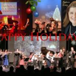 National Chamber Ensemble - Happy Holidays!