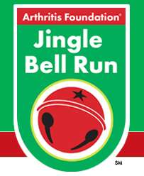 Jingle Bell Run logo