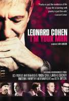 """I'm Your Man"" by Leonard Cohen"
