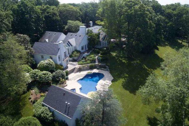 13331 Signal Tree Lane, Potomac MD, $5.4M