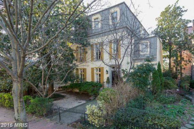 1688 31st Street NW, $6M