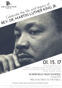 2017 MLK Tribute Event (Photo via DPR)