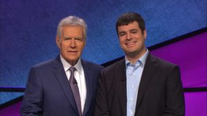 John Avila (photo courtesy Jeopardy Productions)