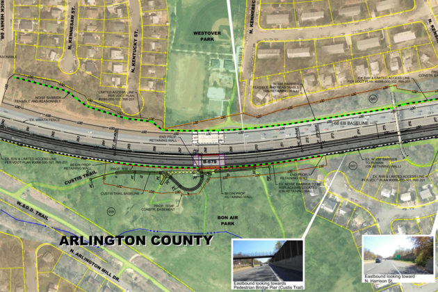 Board Backs Goals of VDOT's I-66 Widening Plan, With Some ... on kentucky highway map, kentucky city map, kentucky i-24 map, kentucky interstate 65 map, kentucky golf trail map, kentucky interstate 64 map, kentucky interstate 24 map, highway 66 map, i-75 kentucky map,