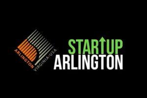 Startup Arlington logo