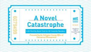 Ready Arlington, A Novel Catastrophe