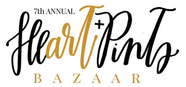 Heart + Pints Bazaar