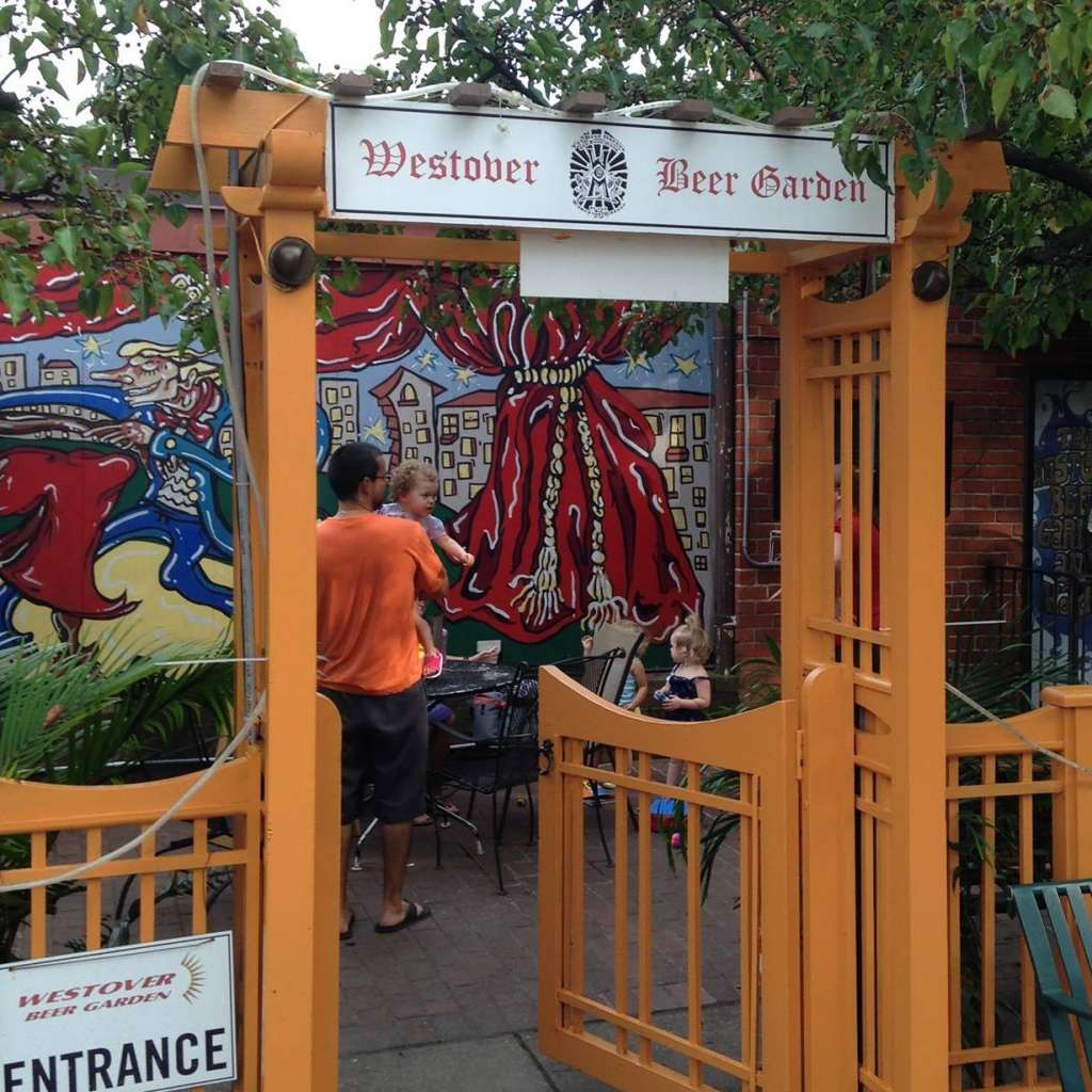 Westover beer garden battling county over adding outdoor for The westover