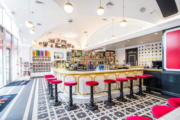 Sugar Factory Now Open At Pentagon City Mall