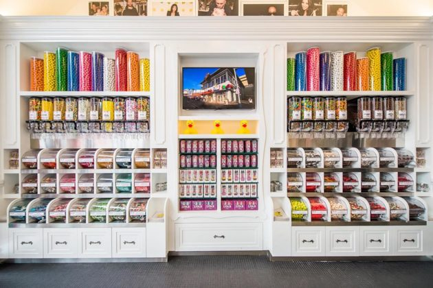 The grab-and-go candy store (photo via Joy Asico)
