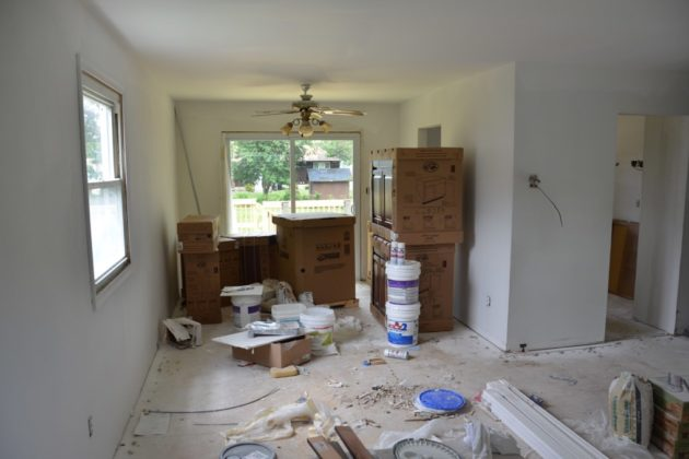 Step Up Services Is Your Personal Home Improvement Project Consultant