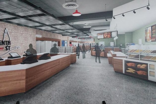 D.C.'s first Wawa will be at 1111 19th Street NW, and could come to Arlington soon