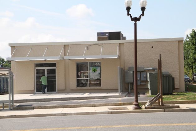 Build-your-own pizza restaurant &pizza is set to move into 3924 Wilson Blvd