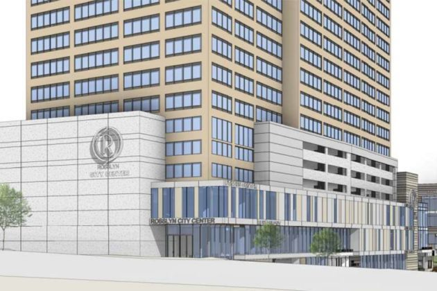 Staff said it would not help the 18th Street Corridor, a replacement for Rosslyn's skywalks