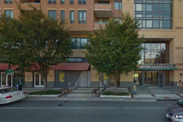 The Millennium at Metropolitan Park apartment building (via Google Maps)