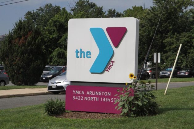 The YMCA could grow into a 1,000-square-foot facility
