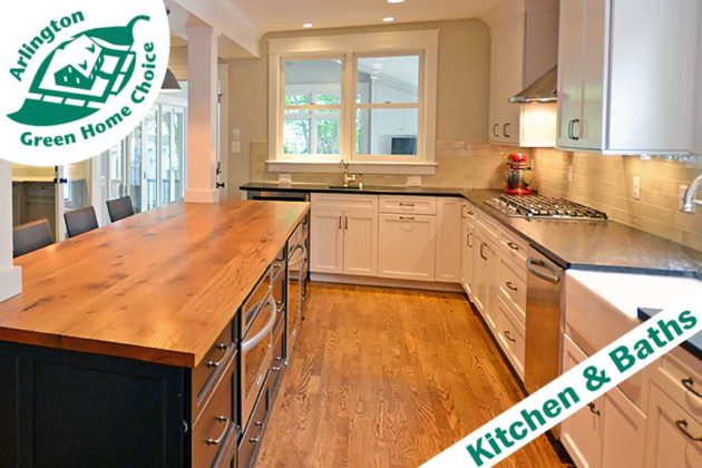 Rethink Energy Green Kitchen And Bath Certification Pilot