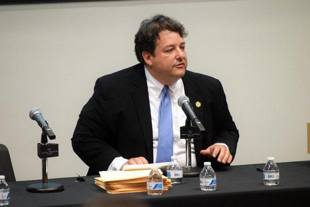Del. Alfonso Lopez (D)