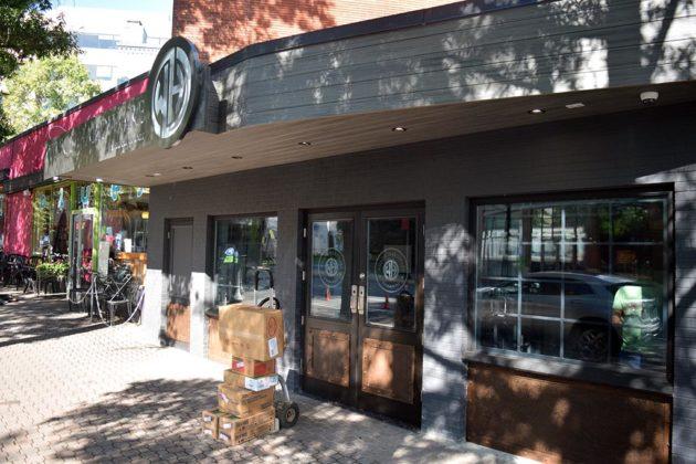 Wilson Hardware replaces RiRa at 2915 Wilson Blvd