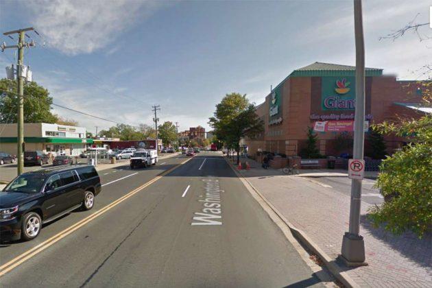 Giant on Washington Blvd via Google Maps