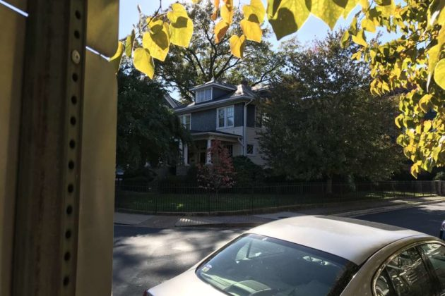 Arlington home tied to Paul Manafort